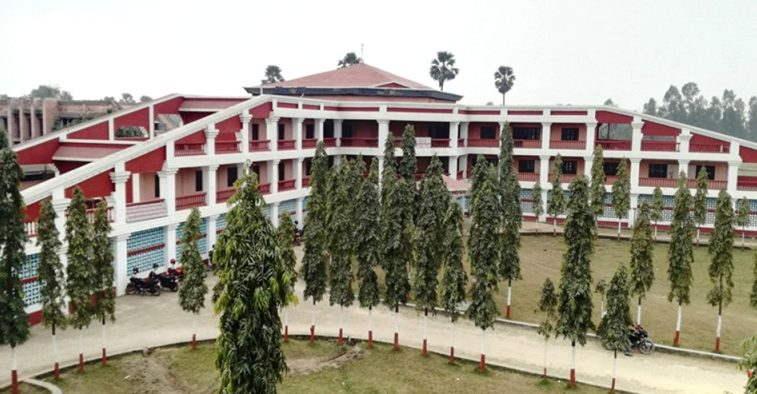 Pradesh 2 Prades sava Bhawan