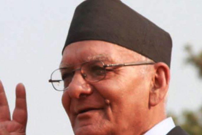 chitra bahadur kc