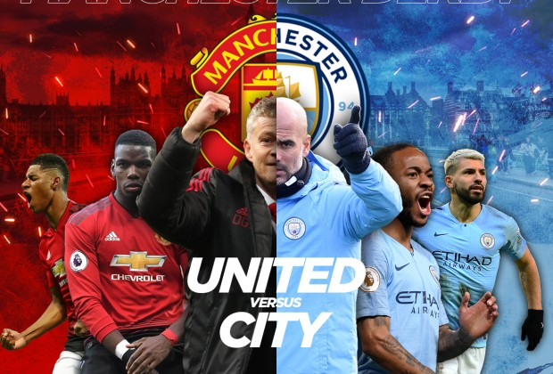 efl city vs united