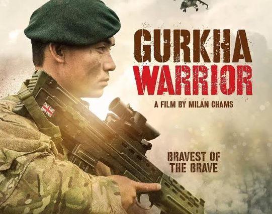 gurkha warrior