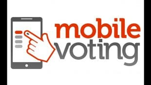mobile voting