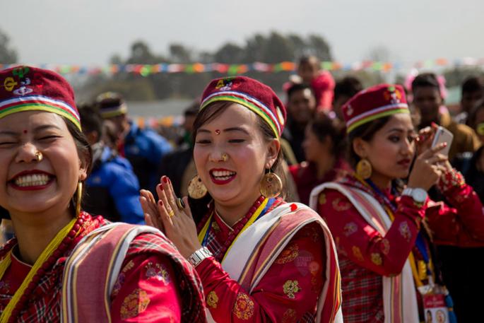 sonam losar nepal