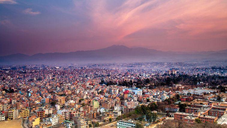 Kathmandu Valley 1