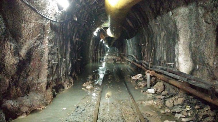 Melamchi Tunnel