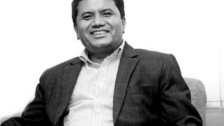Rabindra Adhikari