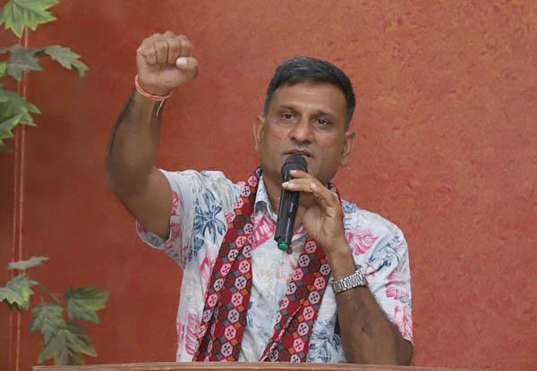 Ramesh Kharel