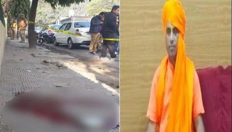 murder gorakhpur lucnow