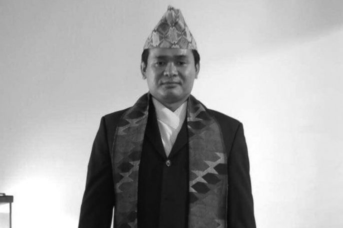 Anil Limbu