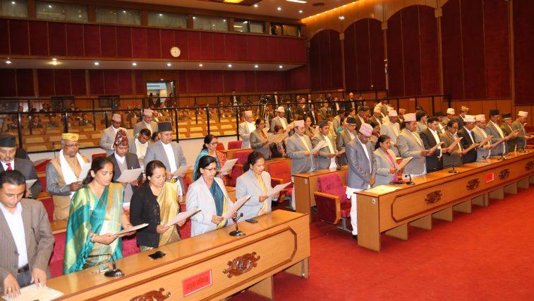 National Assembly Nepal