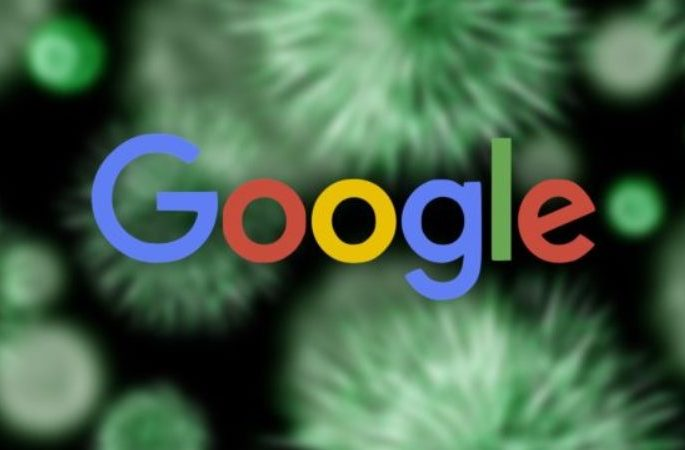 google rilis website informasi virus corona