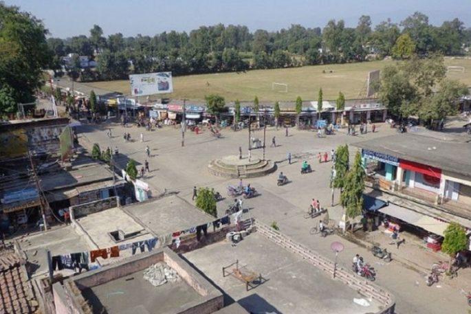 kanchanpur