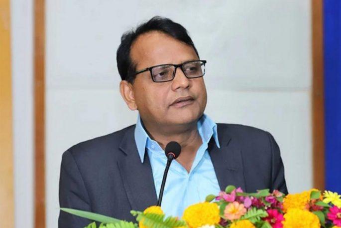 lal babu raut chief minister province