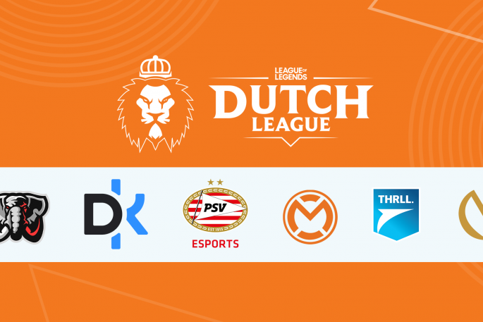 Dutch league 1