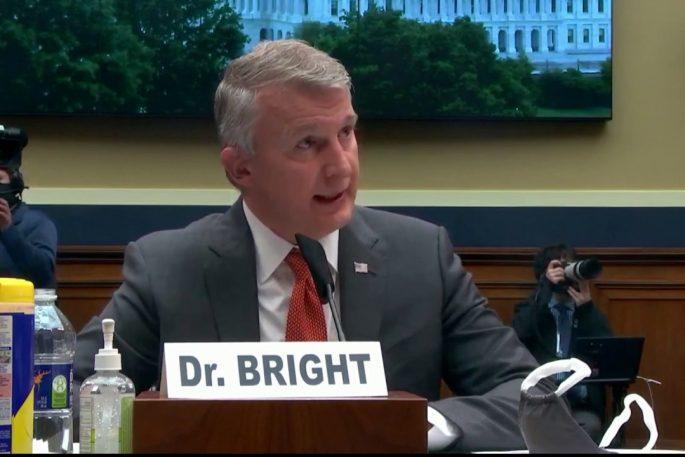 Rick Bright
