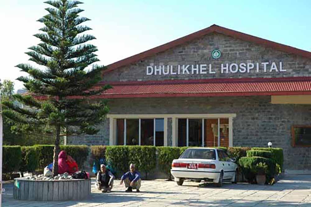 dhulikhel hospital