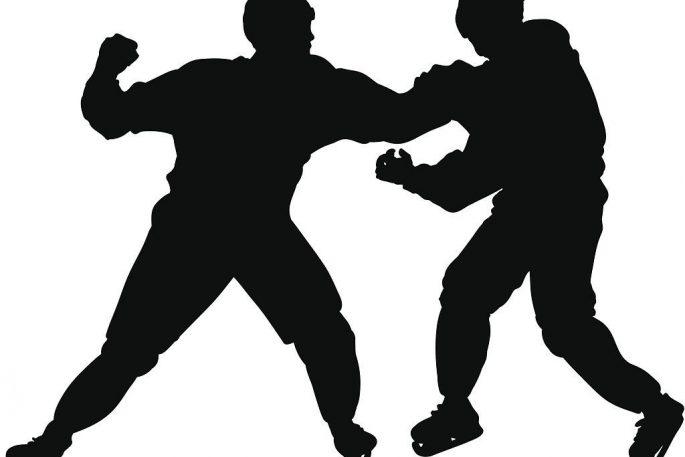fight fist