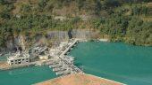hydro electricty dam