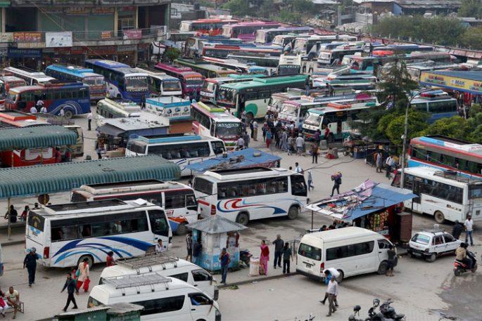 Buspark