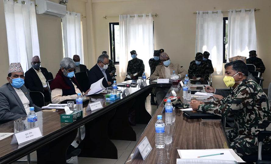 CCMC Meeting 1
