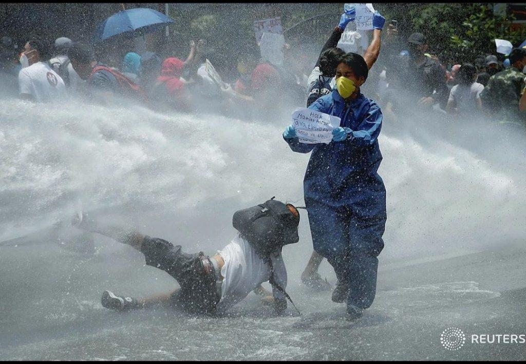 ktm protest 9