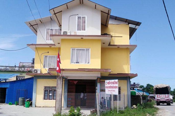 maadi municipality
