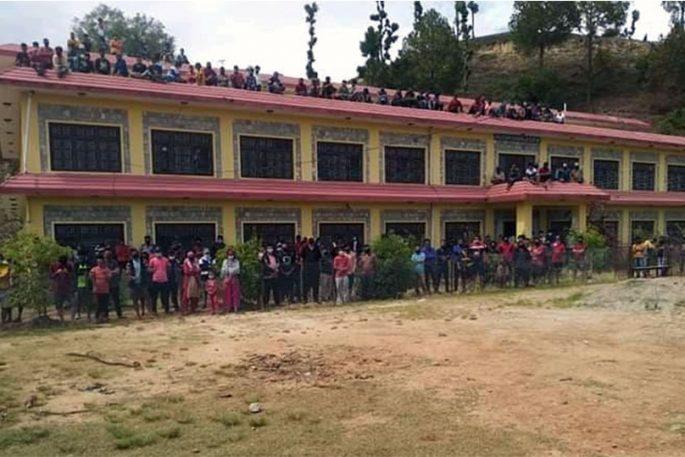 narayan secondary school