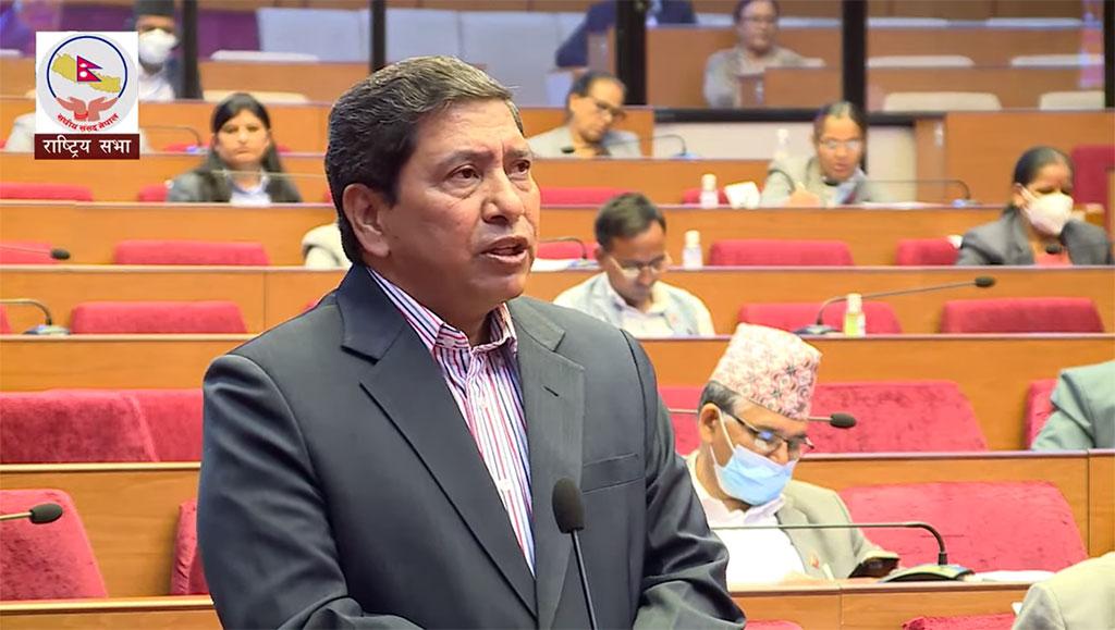 narayankaji national assembly