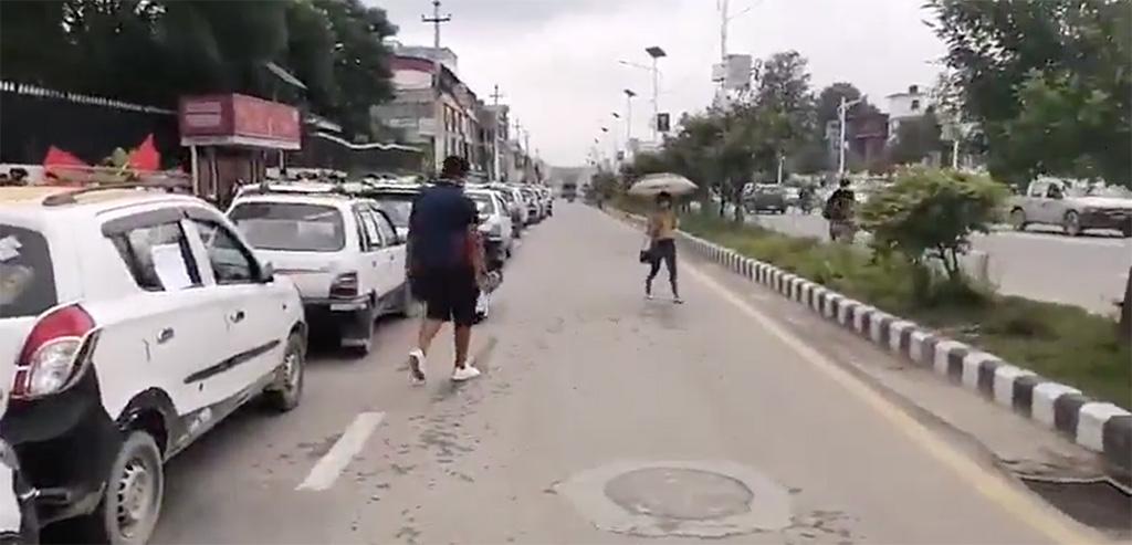 taxi protest covid 19 1