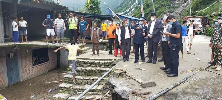 Sindhupalchok