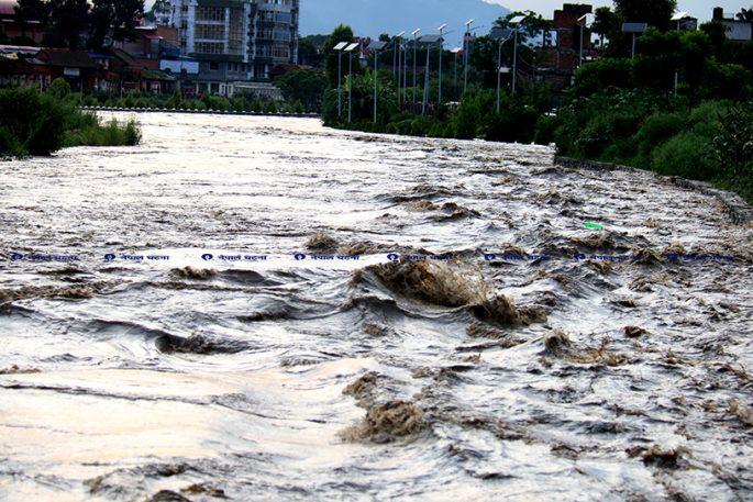 kathmandu flood 2077 25