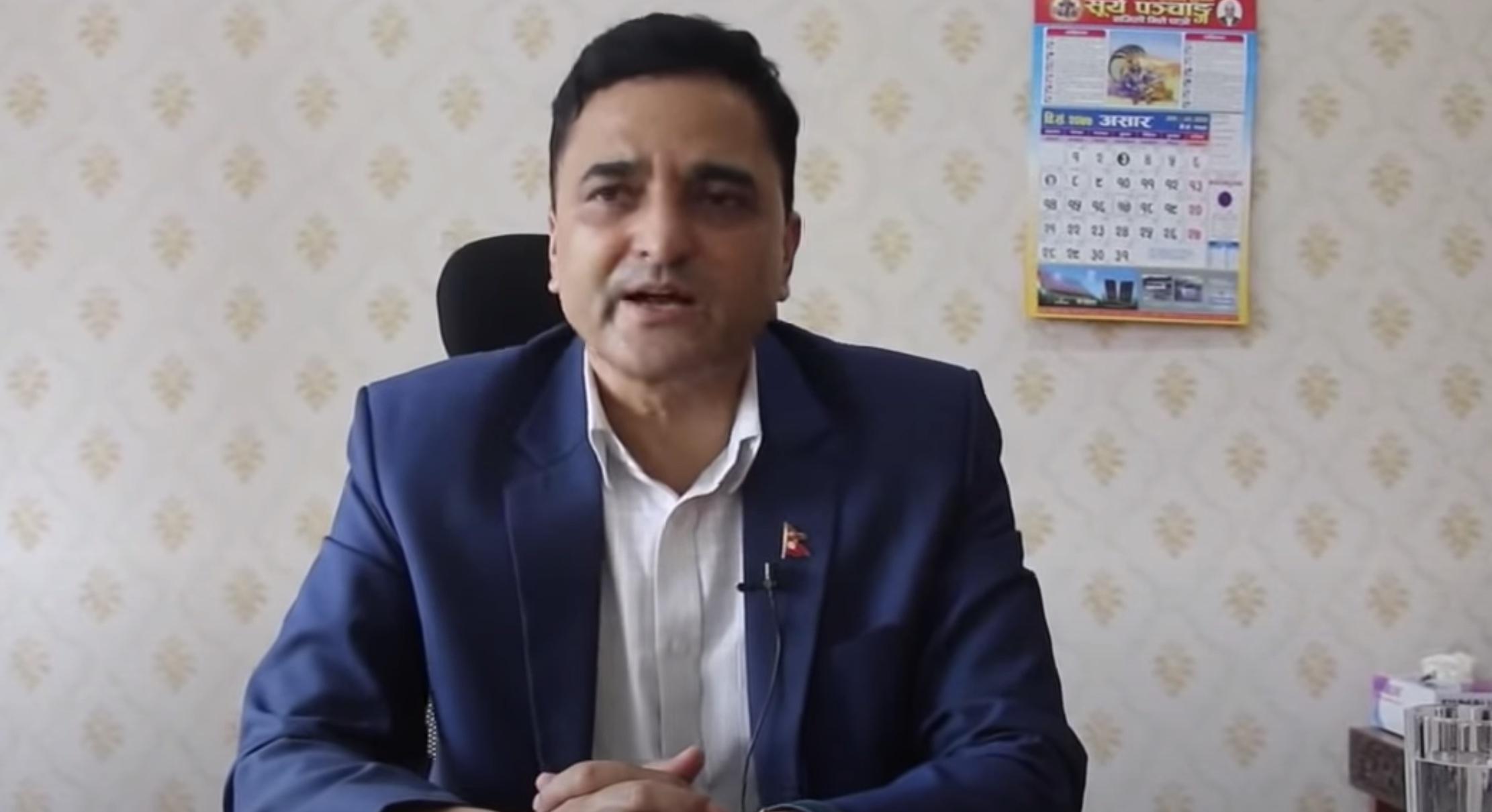 yogesh bhattarai