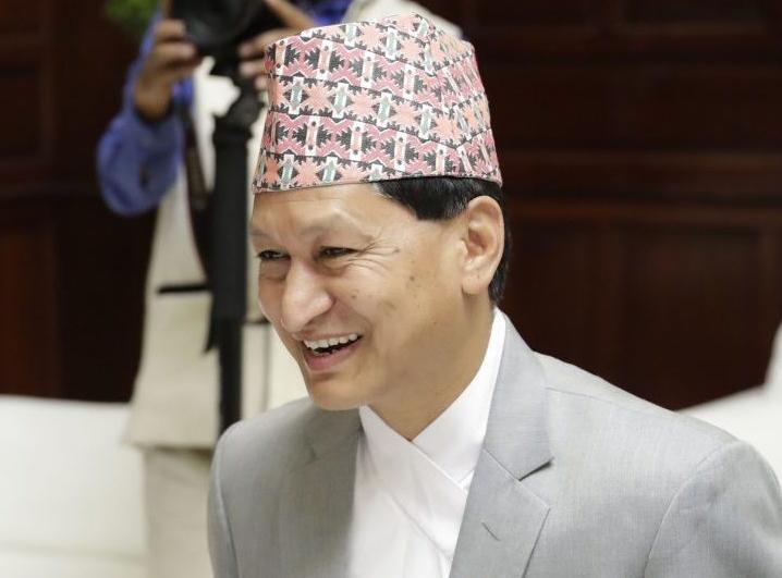 Bidya Sundar Shakya