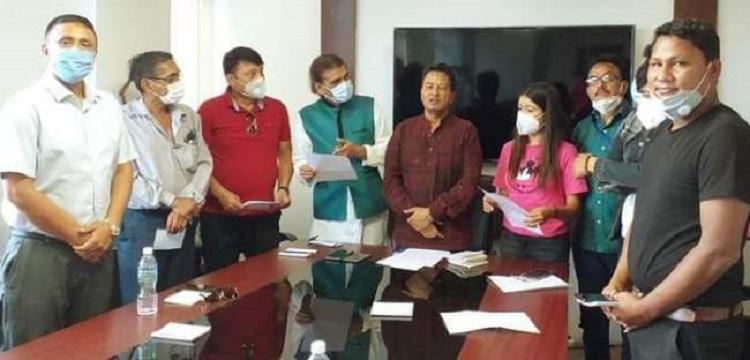 Pooja prakash controversy