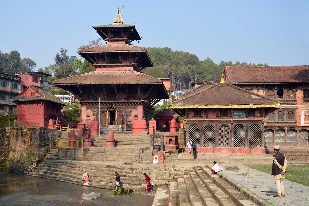 gokarneshwor temple kathmandu
