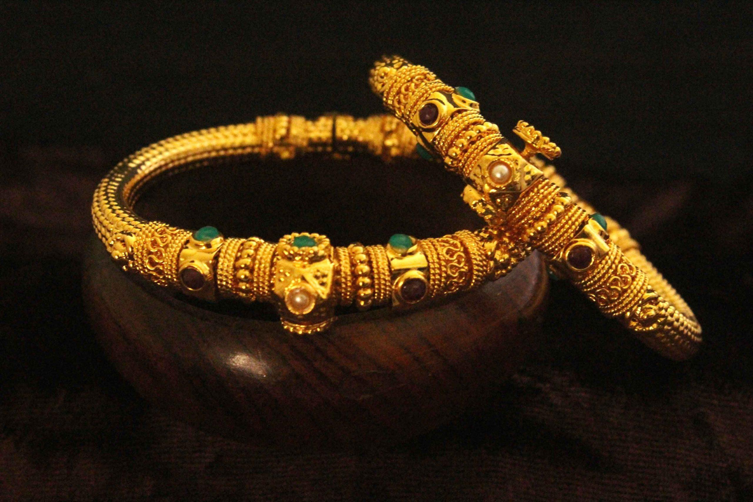 gold bangle scaled