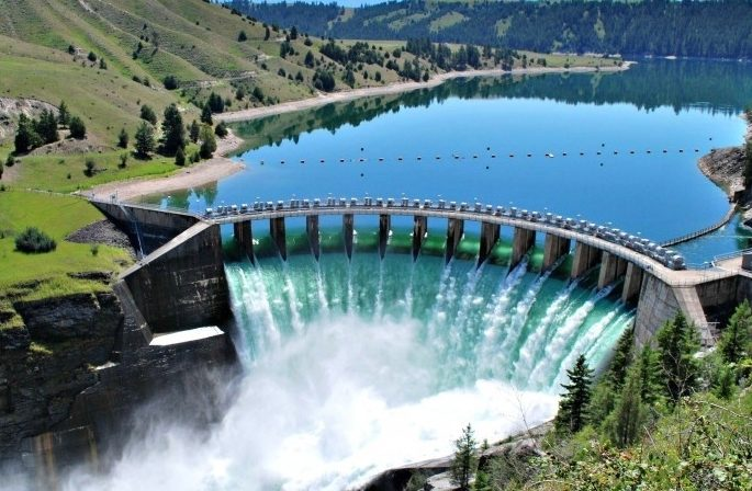 hydroproject nalgada