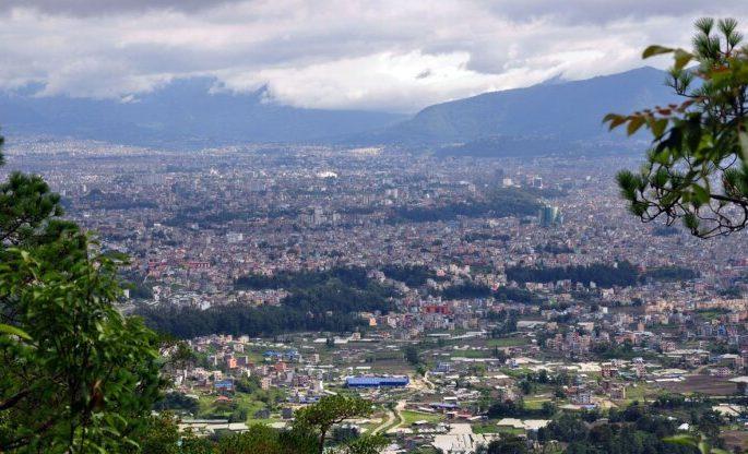 kathmandu villy