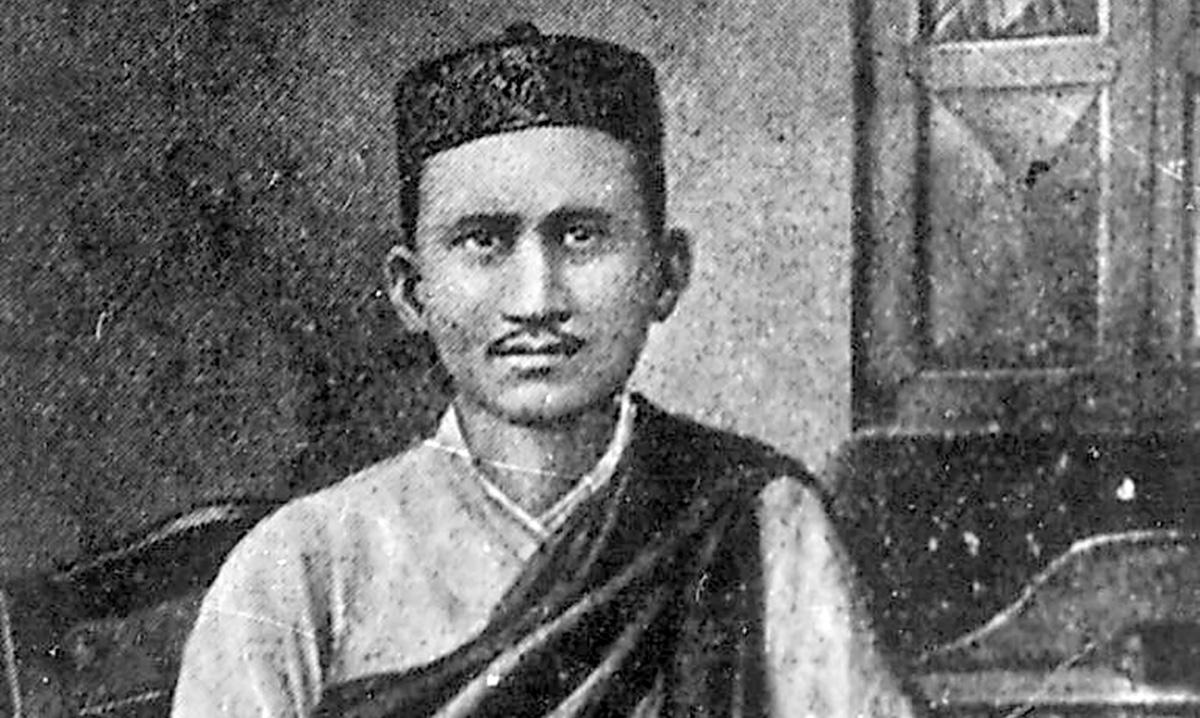 moti ram bhatta