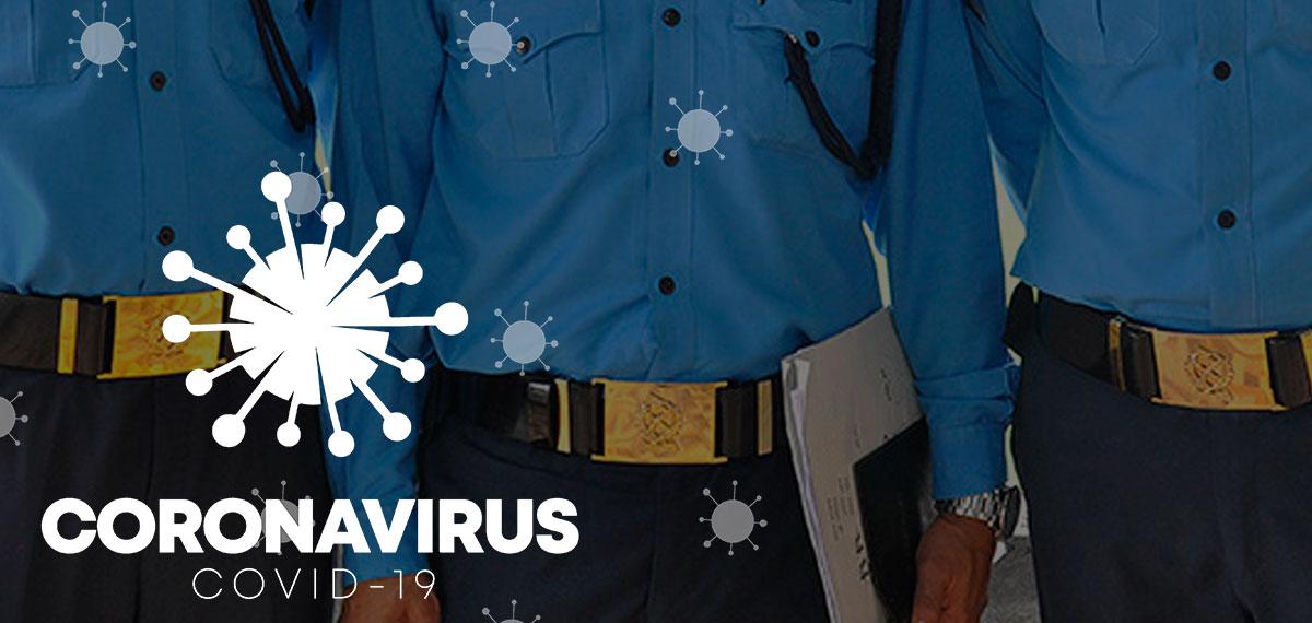 nepal police covid