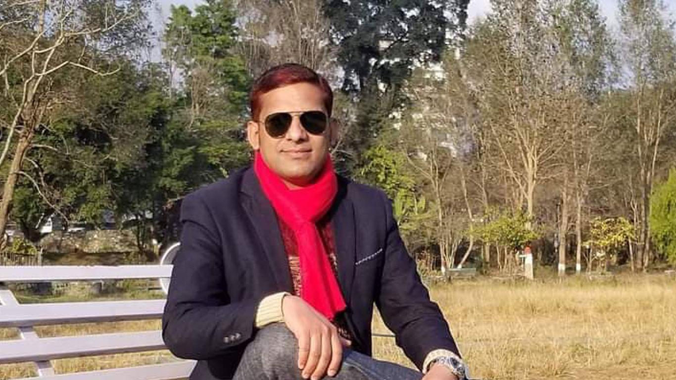 shankar adhikari cib arressted