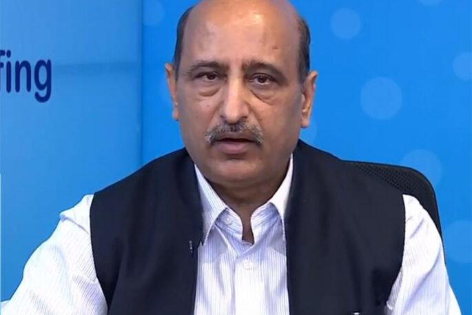 Jageshwar Gautam