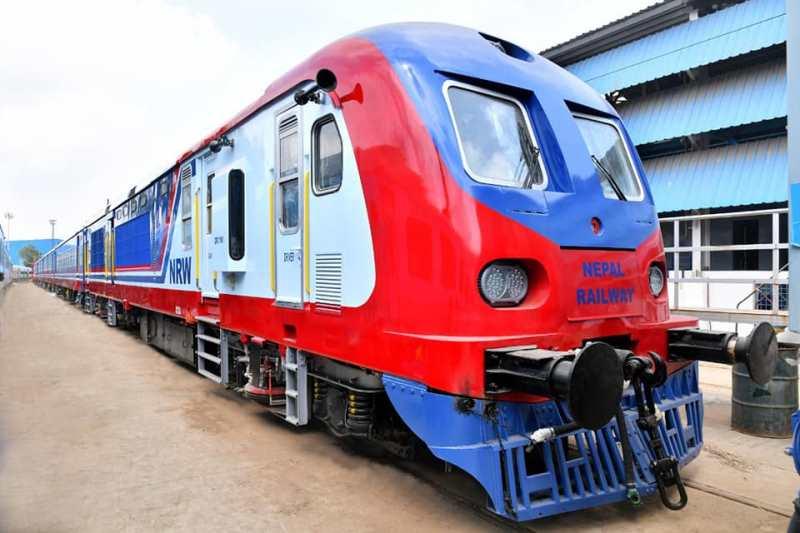 Nepal Railway