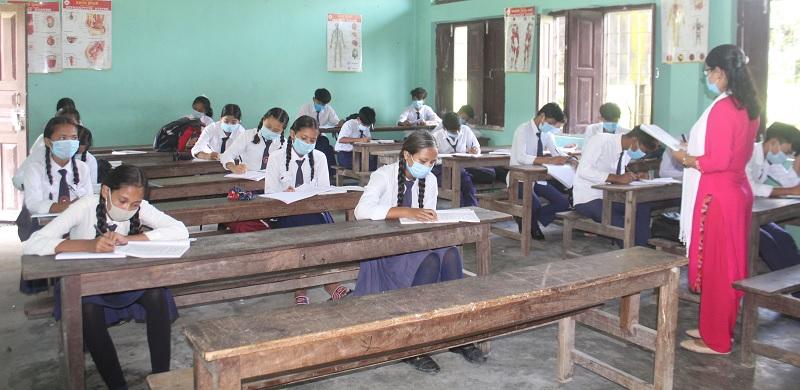 class student