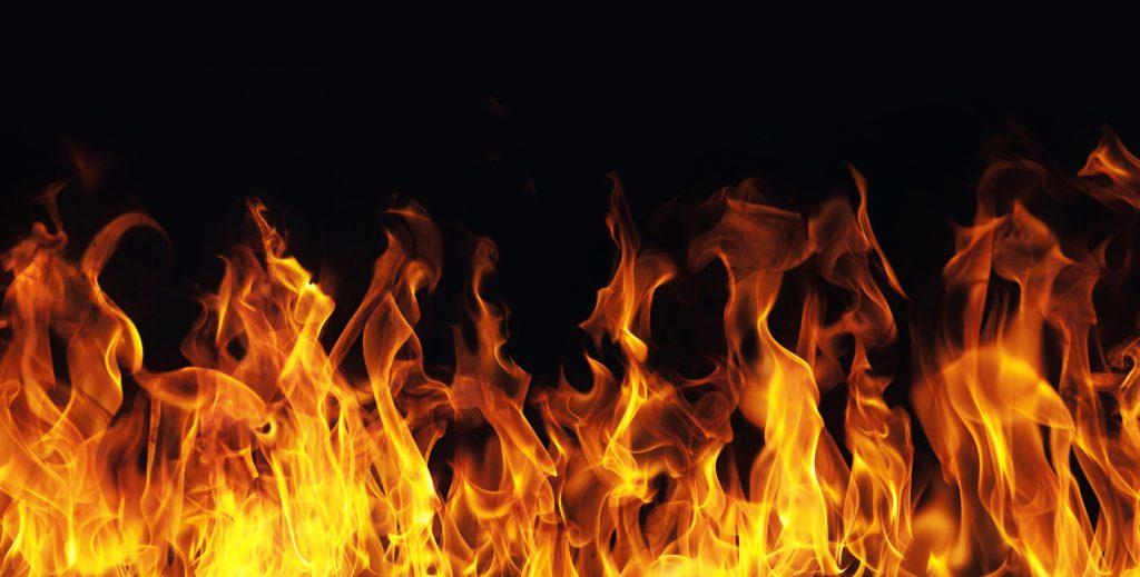 fire demostrative