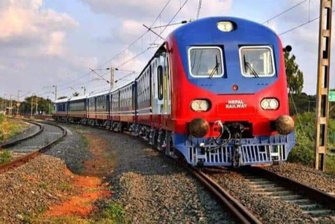 nepal railway 1