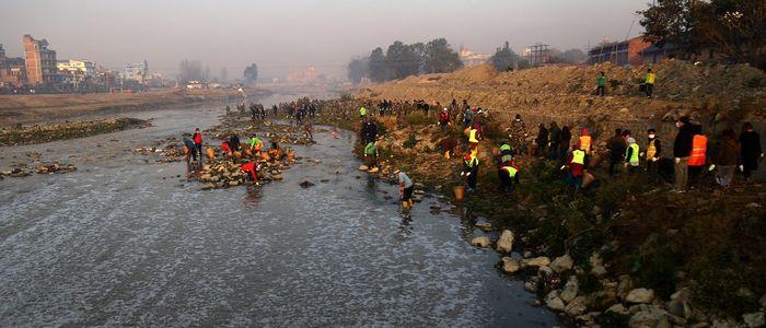 Pro Ktm BagmatiSafai