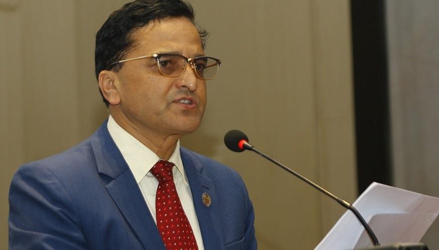 Yogesh Bhattasrai