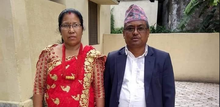 baijanath chaudhary
