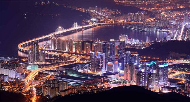 korea seoul