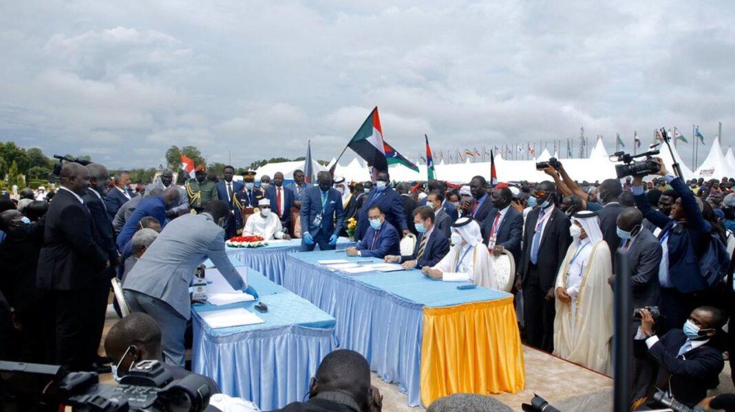 sudan peace 2